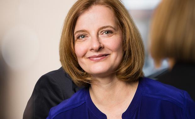 Ulrike Führmann - Kommunikationsberaterin, Organisationsentwicklerin, Coach