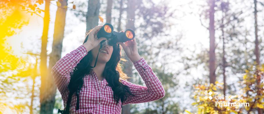 Die Beobachtung der Beobachtung für die interne Kommunikation nutzen